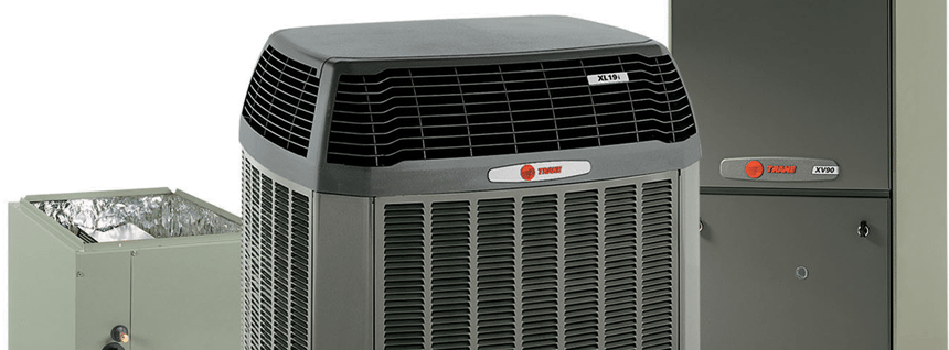 Trane Heating and Cooling Products
