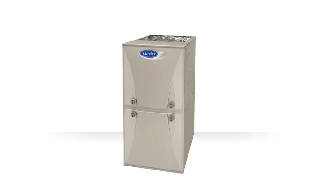 Carrier Performance™ 96 Gas Furnace
