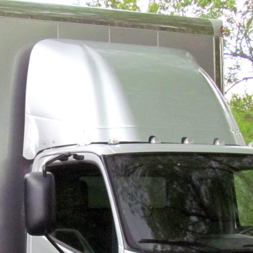 truck deflector