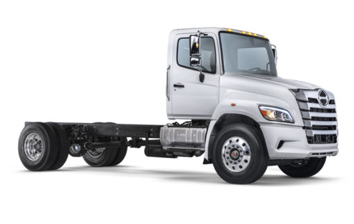 XL Series Heavy Duty Truck