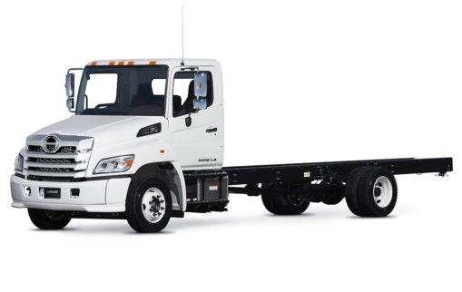 Medium Duty Trucks (L Series)