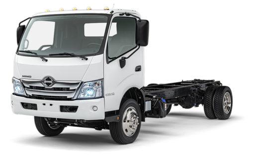 Light Duty Trucks (M Series)